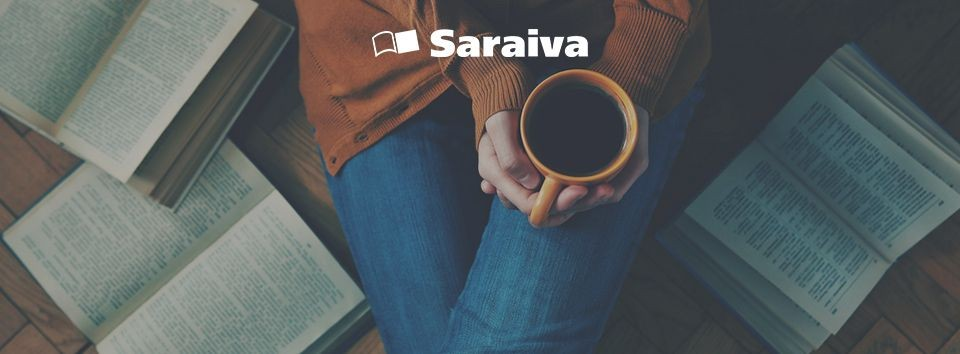 Cupons de desconto Saraiva