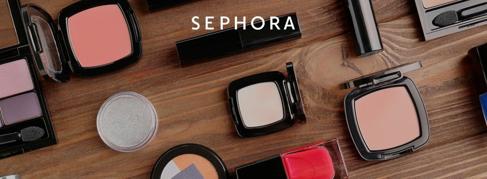Cupom de desconto Sephora