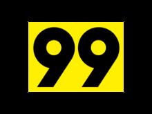 Cupom de desconto 99