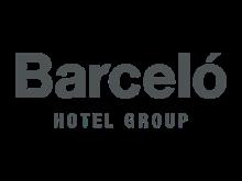 cupom de desconto Barceló Hotels & Resorts