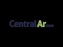 Cupom Central Ar