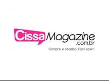 Cupom de desconto Cissa Magazine