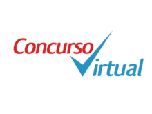 Cupom de desconto Concurso Virtual