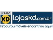 Cupom de desconto LojasKD