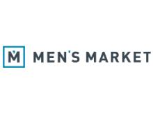 Cupom de desconto Men'S Market
