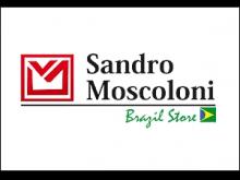 Cupom Sandro Moscoloni