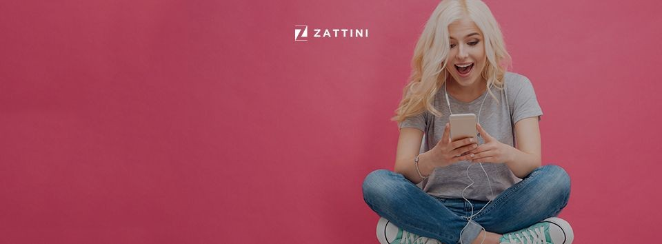 Cupons de desconto Zattini
