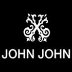 Cupom de desconto John John