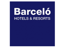 Cupom Barceló Hotels & Resorts